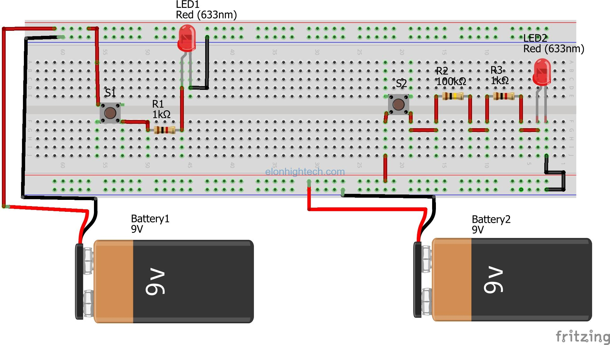 Photo of Electronic Circuit Design Tutorial for Beginners