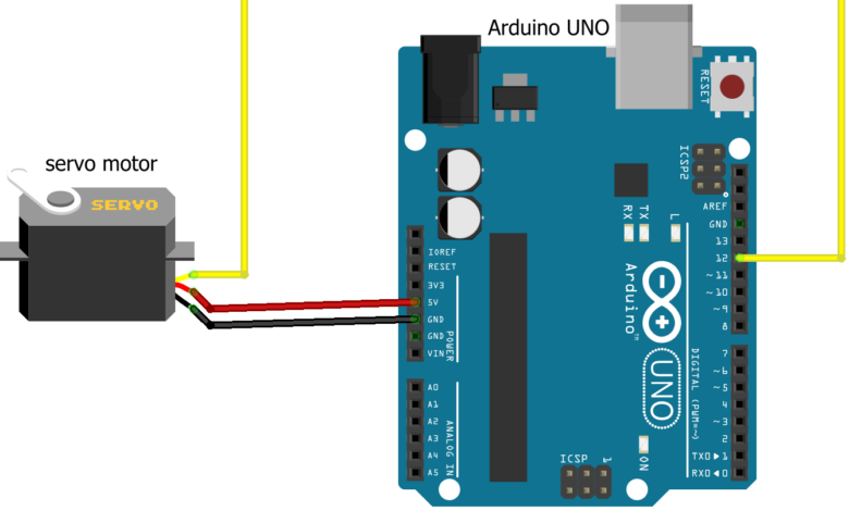 Photo of How To Use Servo Motor with Arduino