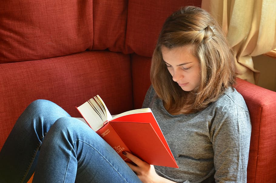 How to study and learn any book effectively