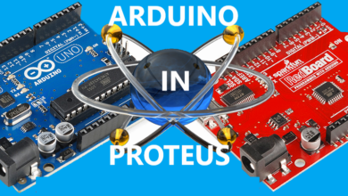 Photo of How to simulate Arduino in Proteus | How to use Arduino in Proteus