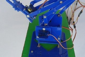 Photo of HOW TO MAKE A ROBOTIC ARM WITH ARDUINO #2