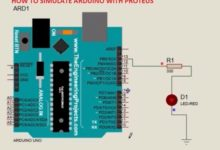 Photo of How to Simulate Arduino with Proteus