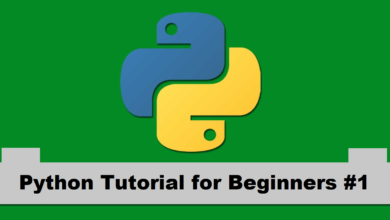 Photo of What is Python, Uses, Installing and Why Learn Python