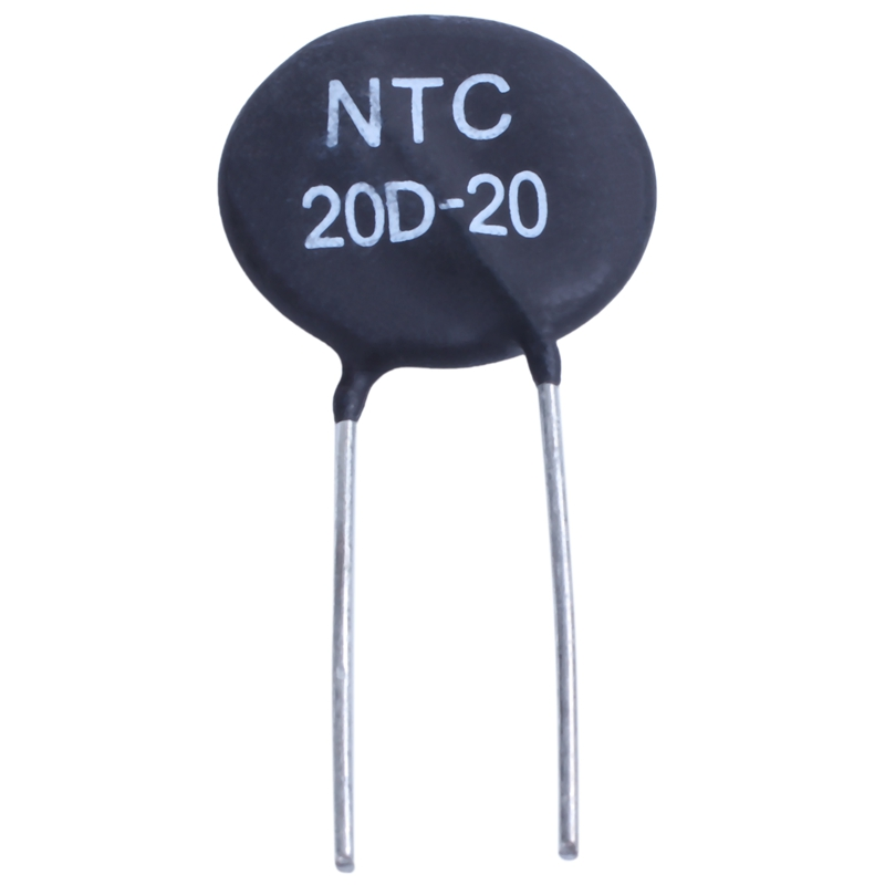an NTC- Negative temperature coefficient resistor