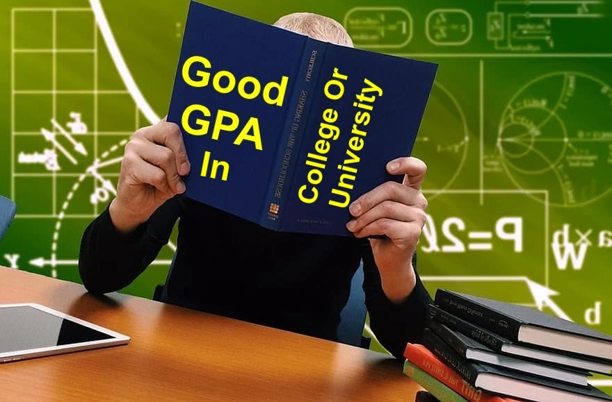 What is considered a good GPA at College or University + GPA Comparison by Majors & Universities