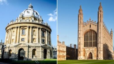 Photo of Between Oxford Vs Cambridge University, Which is Better?