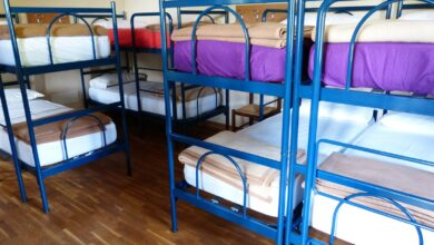 Photo of School Hostel Vs Off-Camp – University Fresher's Guide
