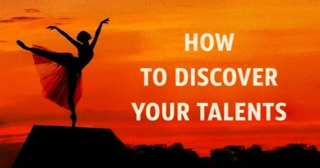 How to discover Your True Talent - Right Questions to Ask