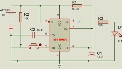 Photo of What is a 555 timer and how to use a 555 timer IC