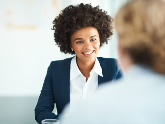Psychological hacks needed to ace your job interview