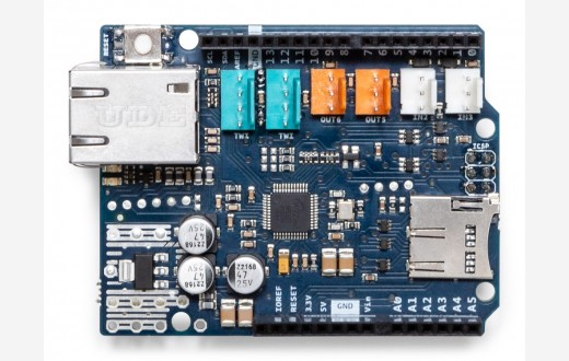 Types of Arduino boards