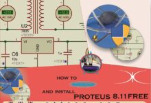 Photo of Proteus 8.11 Latest Version Download For Free | Download free Proteus software