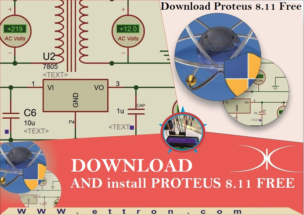 How to download and install proteus free