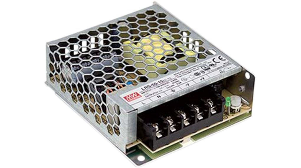 Switch mode power supply SMPS