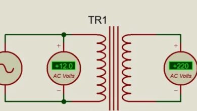 Photo of How to design and simulate a Step-up voltage transformer in Proteus