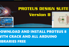 Proteus 8 download with crack