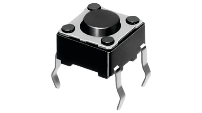 tact push button switch
